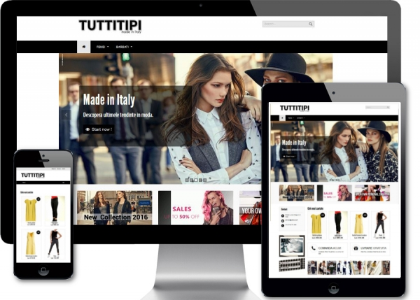Tuttitipi Boutique